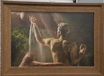 03. Dust. Genesis 1-2 by Timothy Mielke