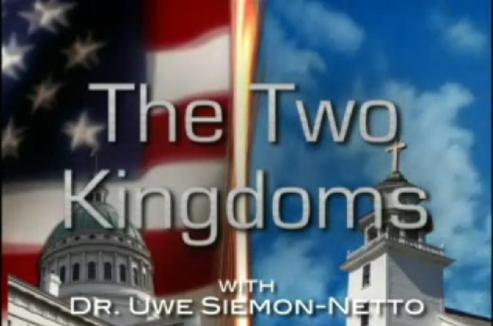 The Two Kingdoms