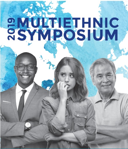 MultiEthnic Symposium 2019