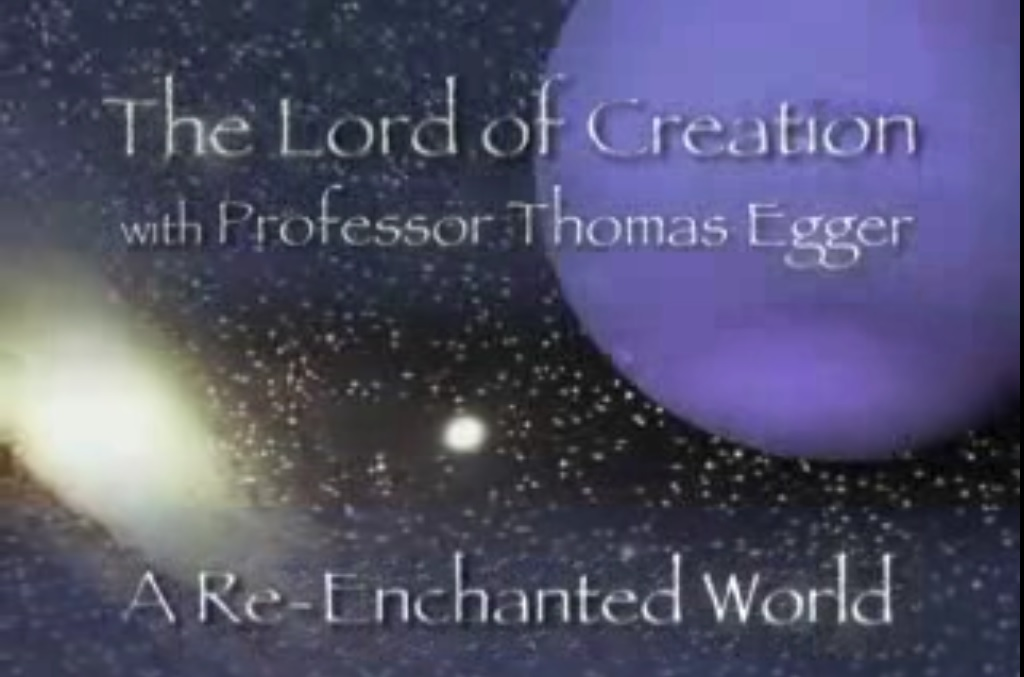 Lay Bible Institute: Lord of Creation