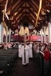 Cass 85-67 Sermon & Vicarages  4-30-86
