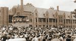 campus dedication