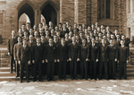 1926 Concordia Seminary students