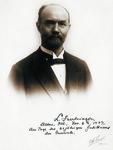 president, Ludwig Fuerbringer