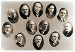1924 Sem faculty