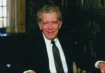 Karl Barth, president