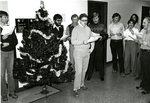 Christmas Caroling, 1979
