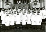 Concordia Seminary Chorus