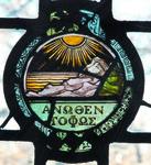Concordia Seminary Seal