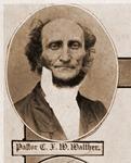 C.F.W. Walther, president