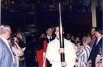 Commencement 1996
