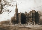 Concordia Seminary Jefferson Avenue