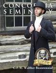 Concordia Seminary magazine | Fall 2011