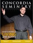 Concordia Seminary magazine | Fall 2015