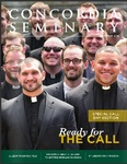 Concordia Seminary Summer 2016