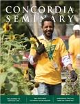 Concordia Seminary magazine Fall 2018