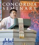 Concordia Seminary magazine Summer 2019