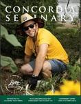 Concordia Seminary Magazine Fall/Winter2019