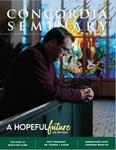 Concordia Seminary Magazine Spring 2021