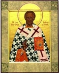 Early African Christianity Session 2