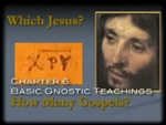 008. Chapter 6, Basic Gnostic Teachings by Jeffrey Kloha