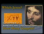 009. Chapter 7, American Gnosticism