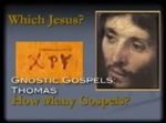 011. Gnostic Gospels Thomas by Jeffrey Kloha