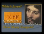 013. Chapter 10, The Gospel of Judas by Jeffrey Kloha