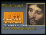 014. Chapter 11, The Other Gospels Part 1 by Jeffrey Kloha