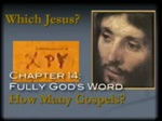 017. Chapter 14, Fully God's Word by Jeffrey Kloha