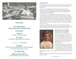 2-Library Renovation Groundbreaking Program