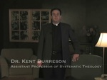 01. Who Are Theologians? by Kent Burreson
