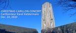 Christmas Carillon Concert