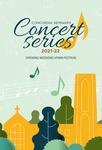 Opening Weekend Hymn Festival 8-29-21