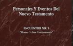 Encuentro 01 - Roma Y Sus Centuriones by Roberto Huebner