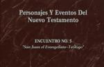 Encuentro 05 - San Juan El Evangelist by Roberto Huebner