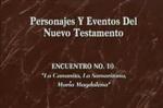 Encuentro 10 - La Cananita, La Samar by Roberto Huebner