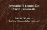 Encuentro 11 - Los Siete Diàconos... by Roberto Huebner