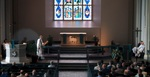 Opening Service 8-23-19 Sermon, Installations, Vicarage & Welcome