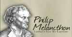 Philip Melancthon Luther's G-To Layman 2B by Robert Kolb