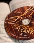 The Gospel of Mark DVD by James Voelz, Dale Meyer, Michael Zeigler, Kent Burreson, Ron Rall, David Schmitt, and Beth Hoeltke