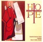[Seminary Chorus] Hope by Henry Gerike