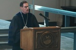 Inauguration of Dr. Thomas Egger as President of Concordia Seminary