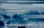 Encuentro 05 - Los Saramentos by Enrique Vallejo