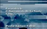 Encuentro 06 - El Saramento De La San by Enrique Vallejo