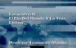 Encuentro 11 - El Fin Del Mundo Y La by Leonardo Stahlke